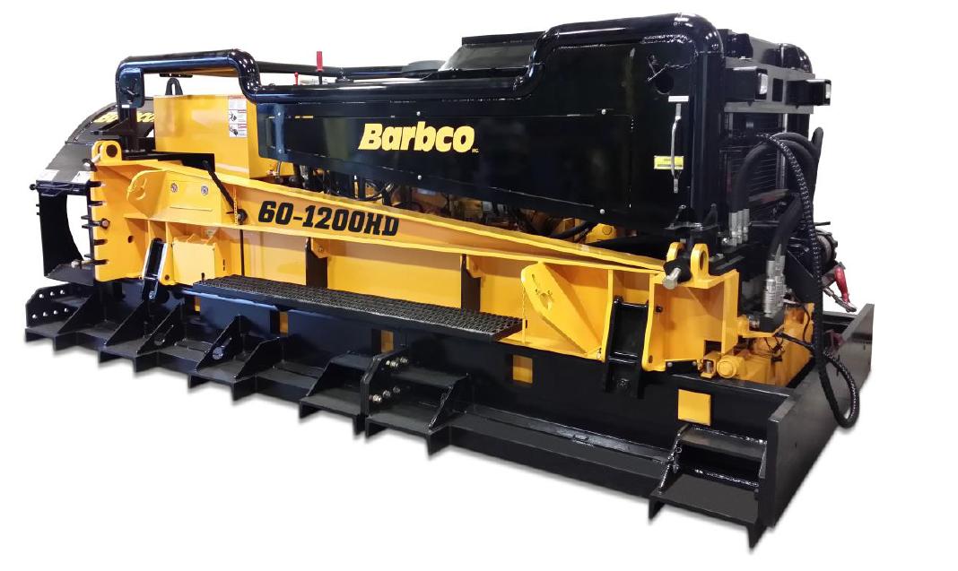 auger boring machine